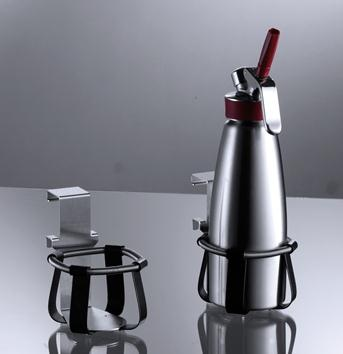 iSi Gourmet Holder 0.5 Litre